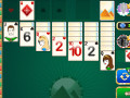 Solitaire Wonders oнлайн-игра