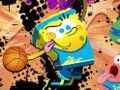 Nick Basketball Stars online game