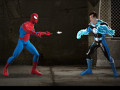 Spider-Man Rescue Mission online game