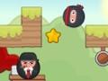 Ninja Shape online hra