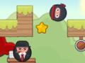 Ninja Shape online game