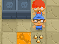 Puzzle Tower online game