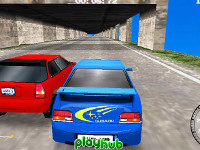 Super Drift 3 online hra
