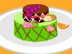 Торт для Берты, Карины, Сабины, Федора