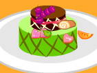 Make Cake 3 online game