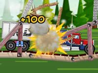 Terrorist Despoiler online hra