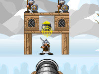 Tower Breaker 3 Valerius Vengeance online game