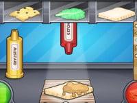 Toastelia online hra