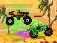 Mad Truck Challenge 2 online hra