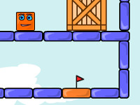 Jumping Box 3 online game
