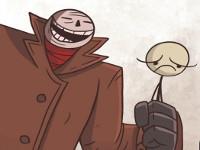 Trollface Quest 13 online hra