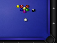 9 Ball Knockout online hra