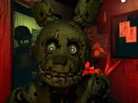Five Nights at Freddy's 3 online game