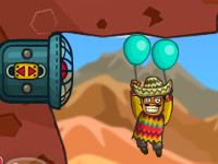 Amigo Pancho 6 online hra