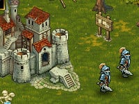 Royal Offense 2 online hra
