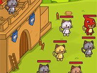Strike Force Kitty: Last Stand online game