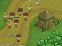 War Heroes online hra