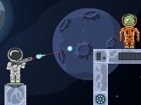 Ricochet Kills Space online hra