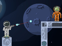 Ricochet Kills Space online game
