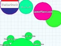 Agar.io  online game