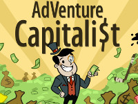 Adventure Capitalist online game