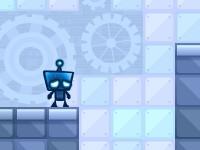 Nervous Bot online game
