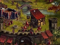 Realm of Empires: Warlords Rising  online game