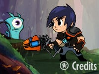 Battle for Slugterra online hra