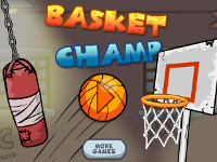 Basket Champ online game