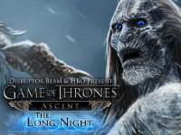 Game of Thrones Ascent online hra