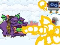 Super Chibi Knight online hra