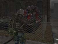 Apocalypse City: Last Stand  online hra
