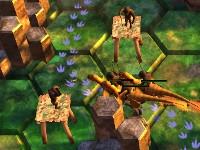 Dino Wars: Tower Defense