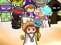 League Heroes online game