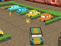 The Mega Parking Blocks online hra
