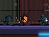 Final Ninja Zero online hra