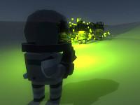 Space Team online hra