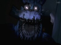Five Nights at Freddy's 4 online hra