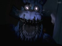 Five Nights at Freddy's 4 online game