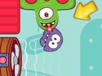 Donutosaur 2 online game