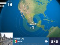 Globe Master 3D online hra
