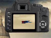 Superman Returns: Stop! Press online game