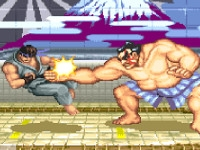 Street Fighters 2 Champions Edition online game