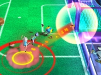 Superstar Soccer online game