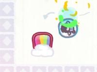 Bubbleboy online hra
