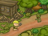 Sword & Fire online hra