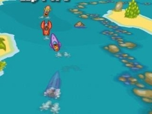Microboats online game
