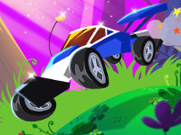 Mini Race Madness online game