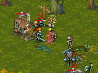 Royal Guard online game