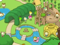Grow Park online game